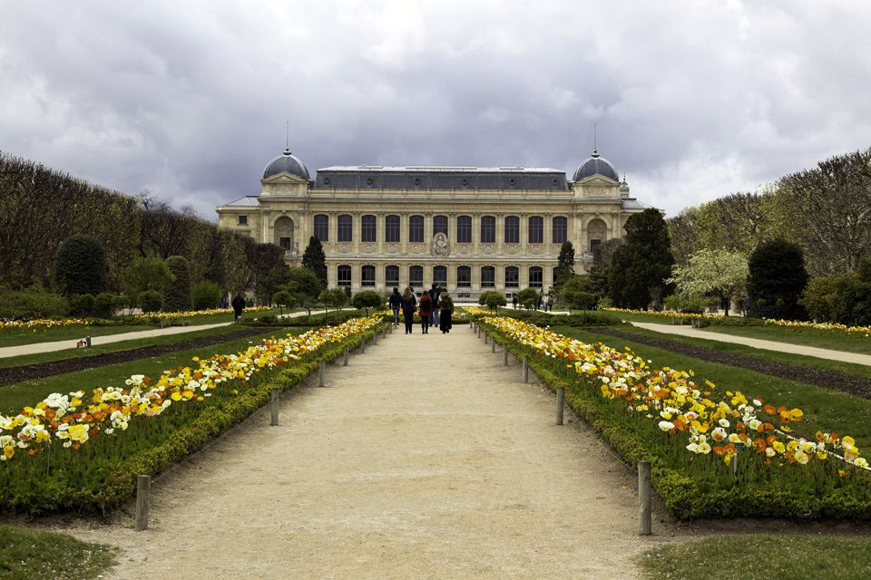 Jardin des plantes paris for Au jardin paris