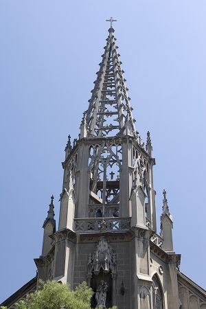 Church Spire Santiago.jpg