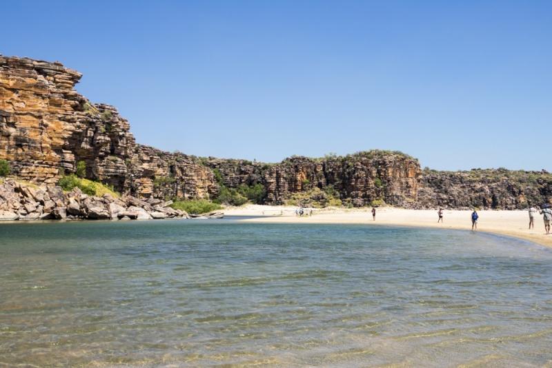 Koolama Bay  Kimberley Coast
